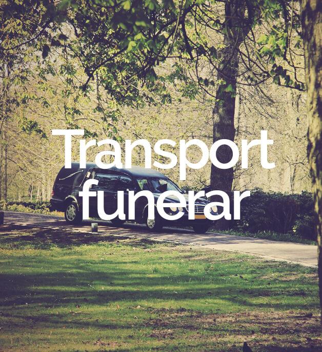 Transport funerar Ploiesti