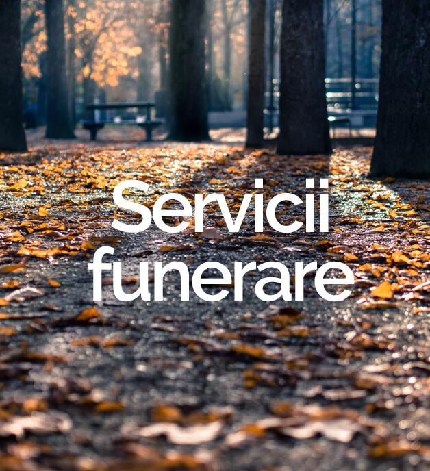 Servicii funerare in orasul Ploiesti
